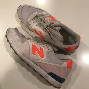 New Balance Shoes - New Balance Sneakers (Size 8.5)